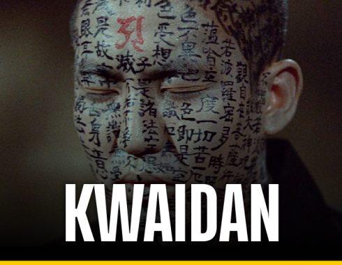 Reseña de 'Kwaidan'