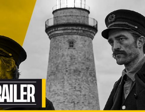 Trailer de 'The Lighthouse', el mismo director de 'The Witch'