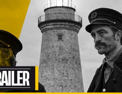 Trailer de 'The Lighthouse', el mismo director de 'The Witch'