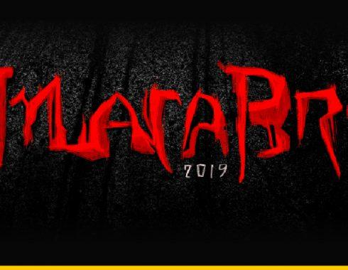 Festival Macabro 2019