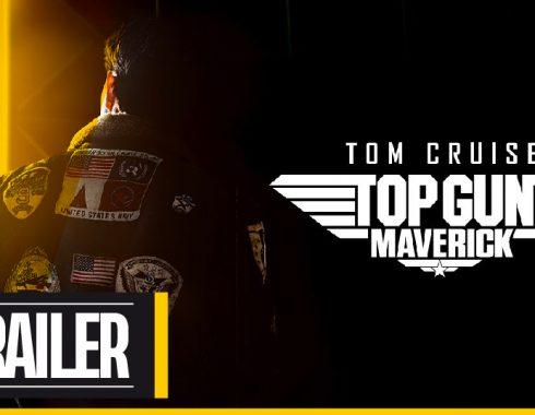 Trailer de 'Top Gun: Maverick'