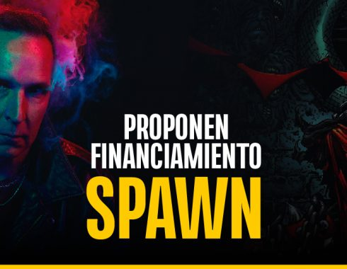 Proponen financiamiento para 'Spawn'