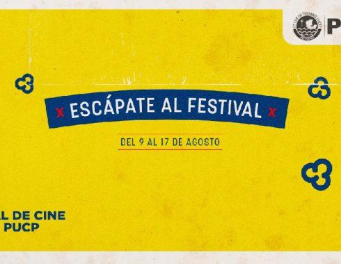 Escápate al cine en la 23 edición del Festival de Cine de Lima