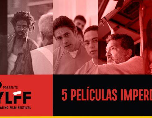 5 películas imperdibles del Festival de Cine Latino de Nueva York