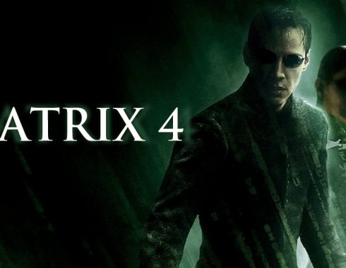 "Keanu Reeves y Lana Wachowski regresan para ""Matrix 4"""