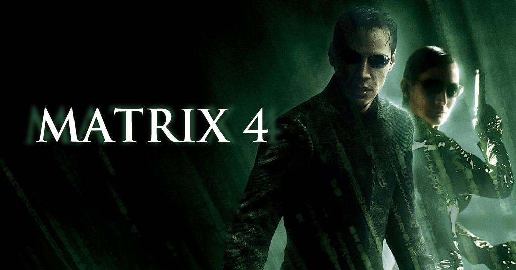 """Keanu Reeves y Lana Wachowski regresan para """"Matrix 4"""""""