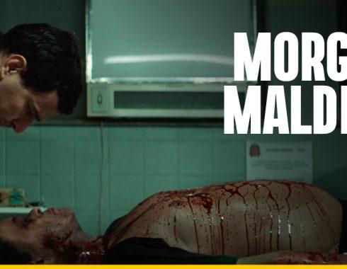 'Morgue maldita' se estrenará en México