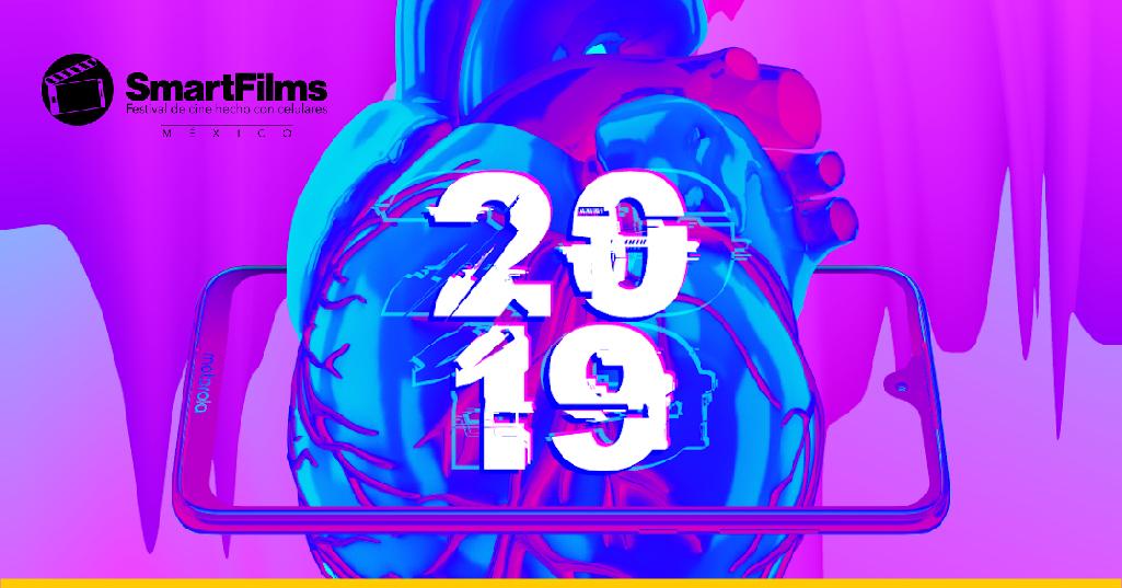 SmartFilms México 2019