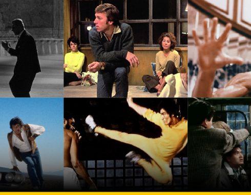 6 películas que inspiraron a Tarantino