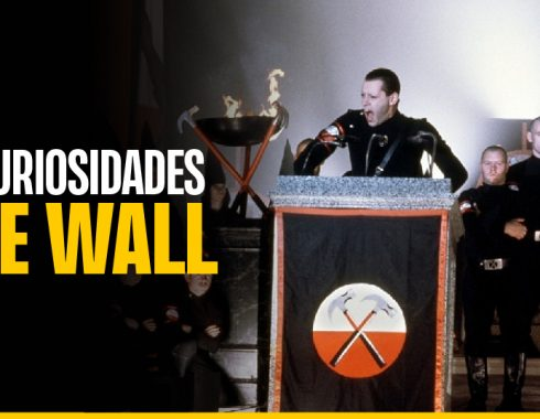 10 curiosidades de 'The Wall'