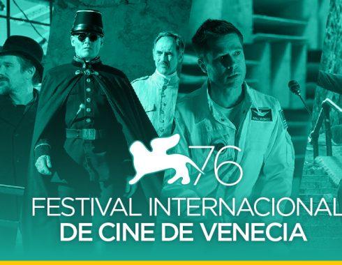 Las películas que competirán por el León de Oro de Venecia