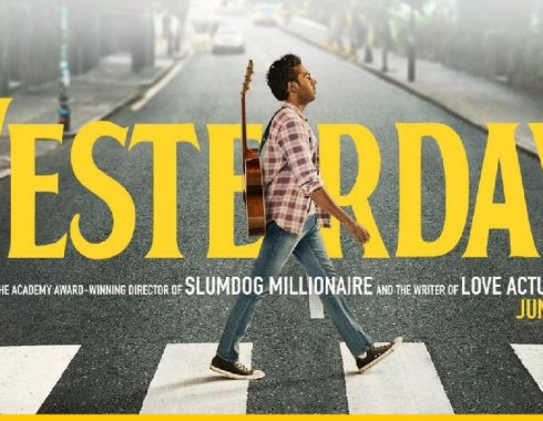 Reseña de 'Yesterday'