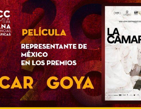 'La camarista' podría competir por el Óscar y el Goya en 2020