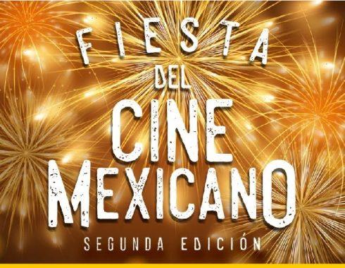 Conoce la Fiesta del Cine Mexicano