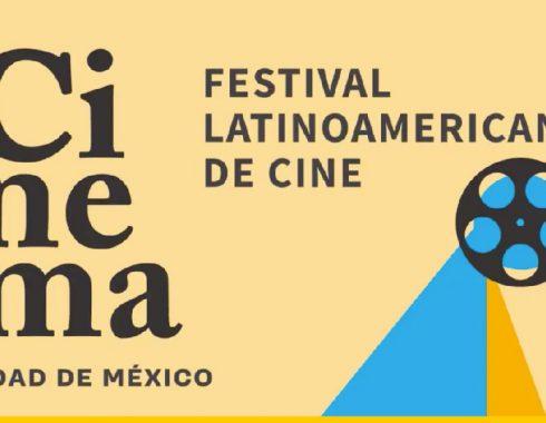 Conoce la primera edición del Festival Latinoamericano de Cine en la Ciudad de México