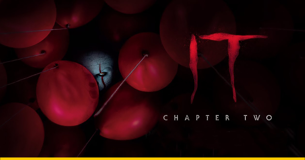 Reseña de 'It:Chapter Two'