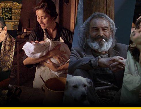 12 películas que enaltecen el nuevo cine mexicano