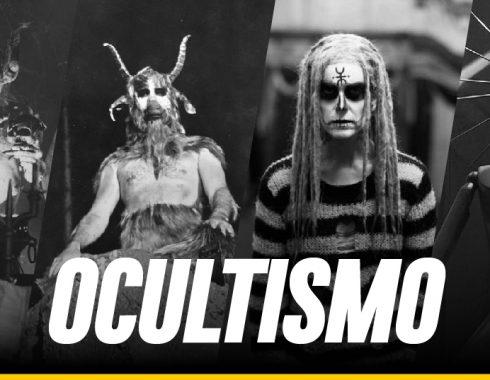 13 películas inspiradas en el ocultismo