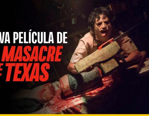 """Fede Alvarez se alista para una nueva película de """"La masacre de Texas"""""""