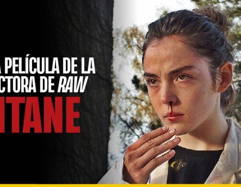 """Directora de la polémica """"Raw"""" ya prepara su nueva película: """"Titane"""""""