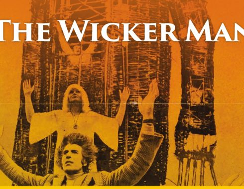 "Reseña de ""The Wicker Man"""
