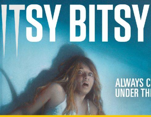 """Reseña de """"Itsy Bitsy"""""""