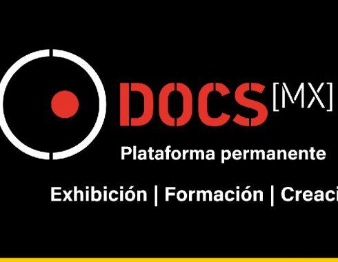 Todo listo para el Festival DocsMX 2019
