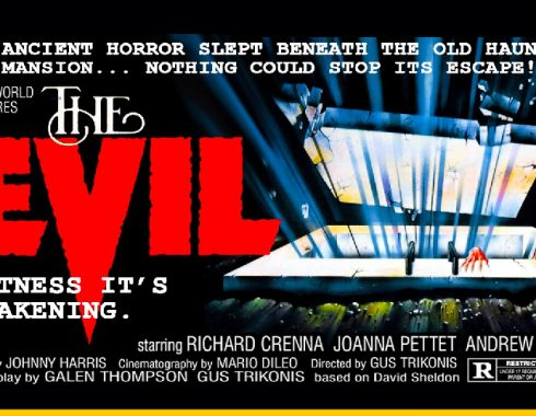 """Reseña de """"The Evil"""""""
