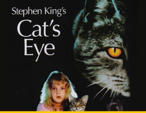 """Reseña de """"Los ojos del gato"""""""