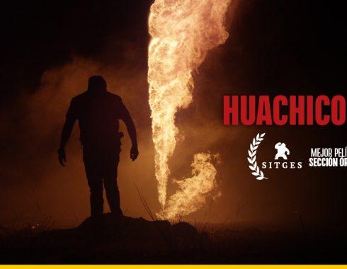 'Huachicolero' es premiada en el Festival de Sitges