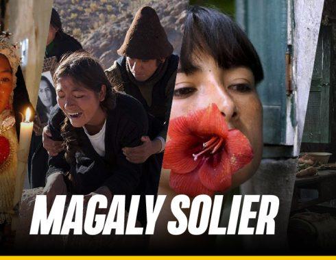 Las mejores películas de la actriz Magaly Solier