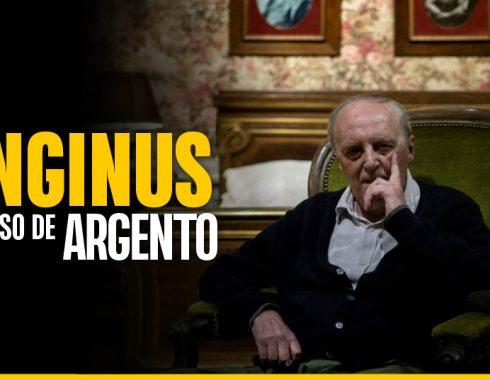 """Dario Argento regresa a la dirección con la serie de TV """"Longinus"""""""