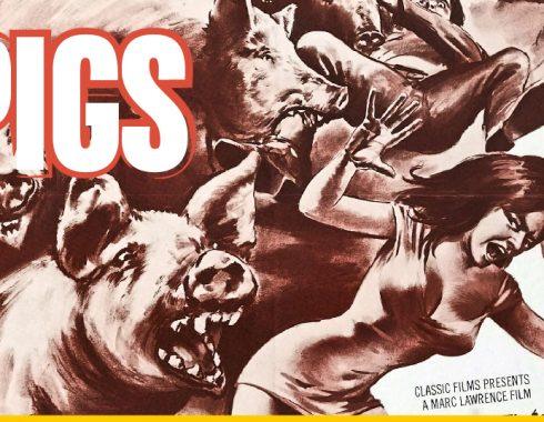 Reseña de 'Pigs' (1972)