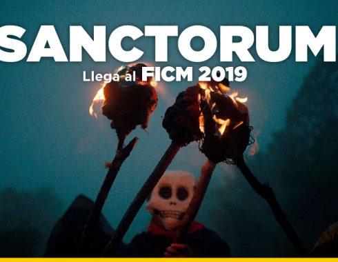 Llega al FICM 2019 'Sanctorum'