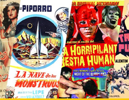 7 películas mexicanas Serie B que debes ver