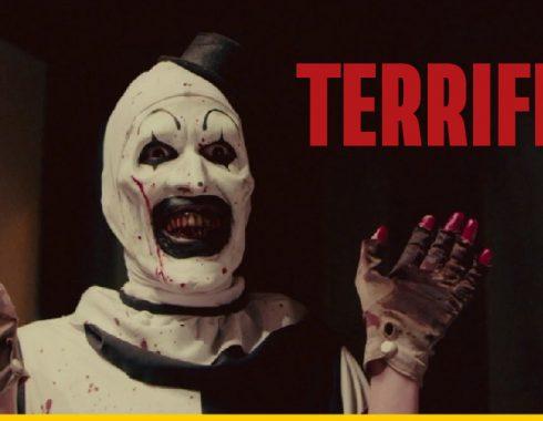 """Reseña de """"Terrifier"""""""