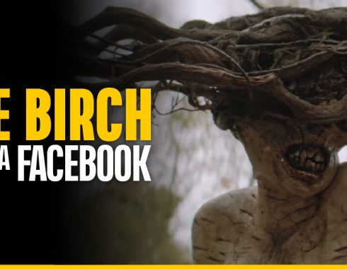 """The Birch"", la nueva serie de terror que estrena Facebook"