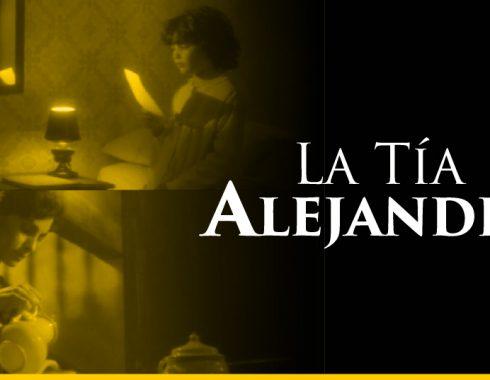 """Reseña de """"La tía Alejandra"""""""
