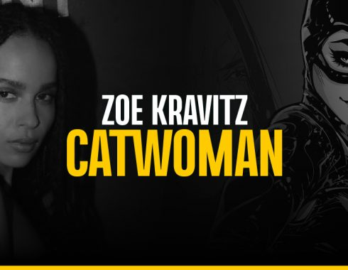 Zoë Kravitz será Catwoman