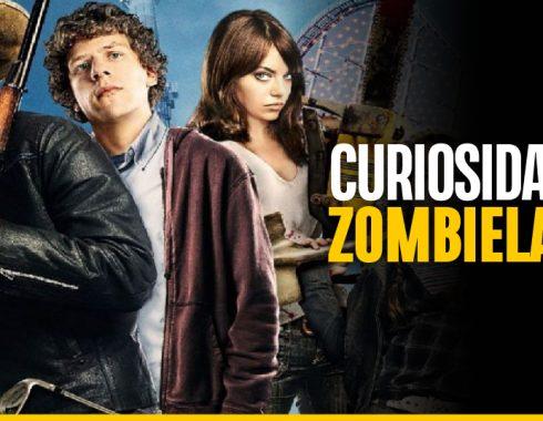 10 curiosidades de 'Zombieland'