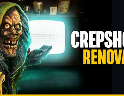 """Shudder renueva """"Creepshow"""" para una segunda temporada"""