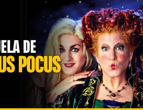 Secuela de 'Focus Pocus'