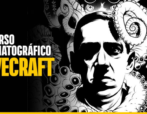 Universo cinematográfico Lovecraft