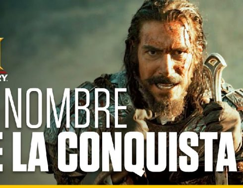 'Hernán' buscará humanizar al conquistador español