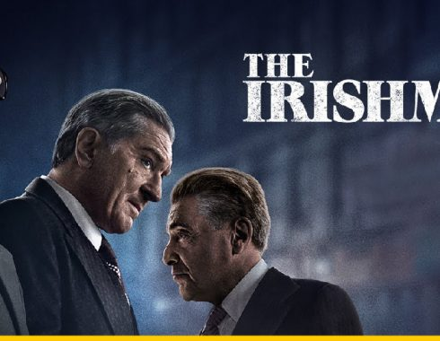 Reseña: 'The Irishman'