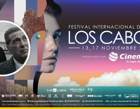 Inaugurarán Festival Internacional de Cine de Los Cabos con 'The Irishman'