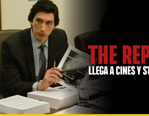 'The Report' llegará a cines y servicios de streaming