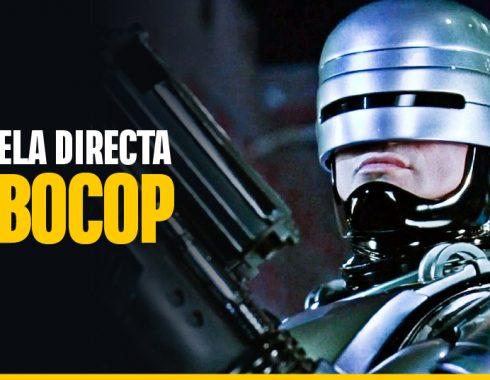 'Robocop' tendrà secuela directa de la original