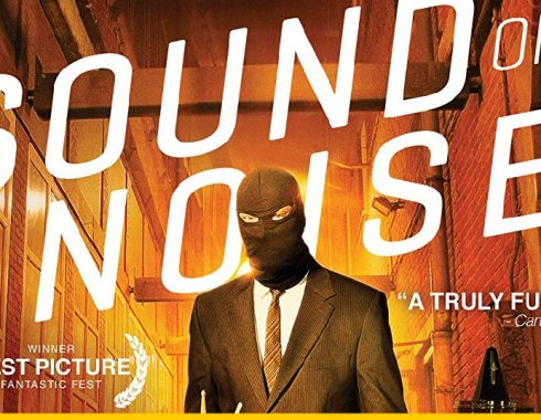 Reseña: 'Sound of noise'