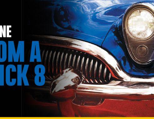 """Buick 8: un coche perverso"", de Stephen King, finalmente será adaptada al cine"